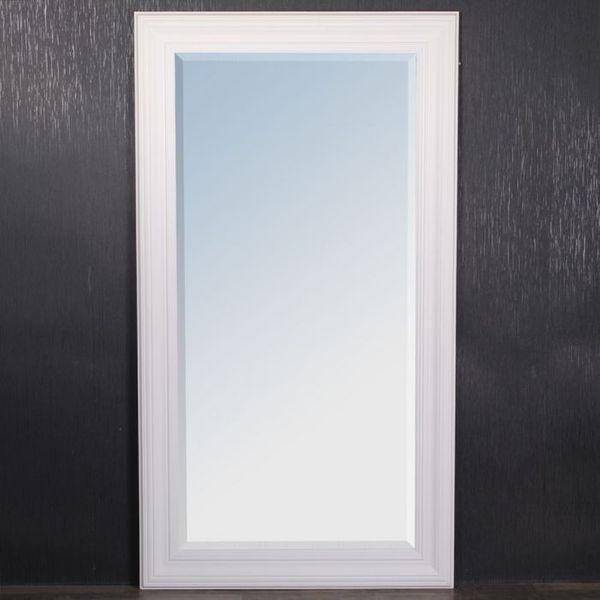 Spiegel KIM Pur-Weiß 180x100cm – Bild 7