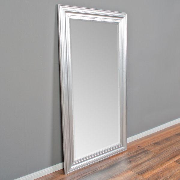 Spiegel KIM Silber 200x110cm – Bild 4
