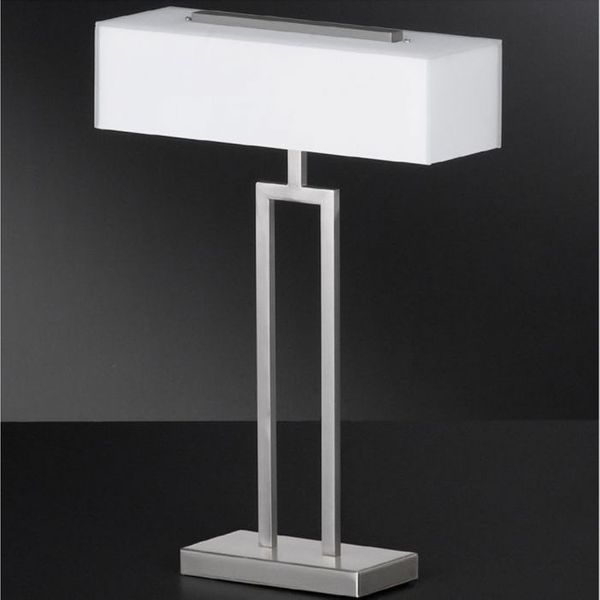 Freja Schreibtischleuchte 50021 Honsel Tischlampe LED