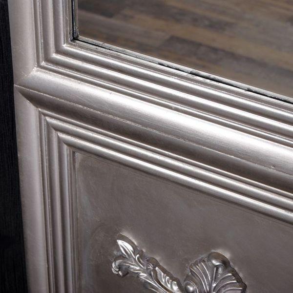 Spiegel IMPRESS silber 160x50cm – Bild 4