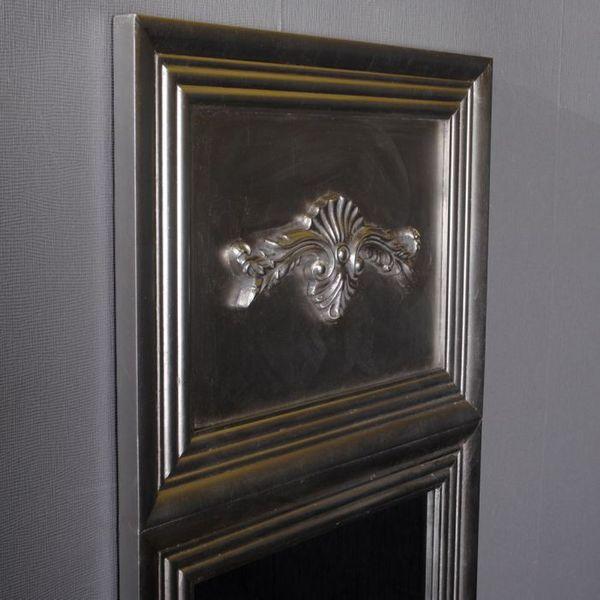 Spiegel IMPRESS silber 160x50cm – Bild 8