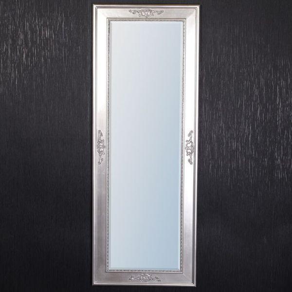 Spiegel MINGO antik silber 160x60cm