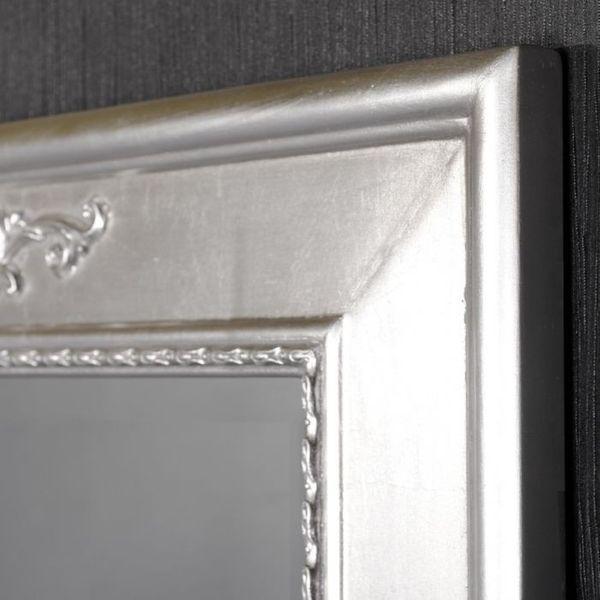 Spiegel MINGO antik silber 160x60cm – Bild 4