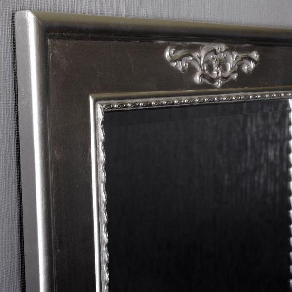 Spiegel MINGO antik silber 160x60cm – Bild 8