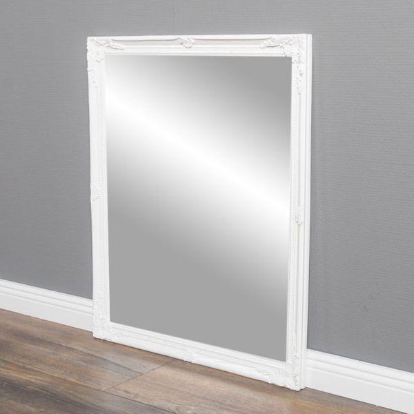 Spiegel BAROCK weiß 47x57cm – Bild 2