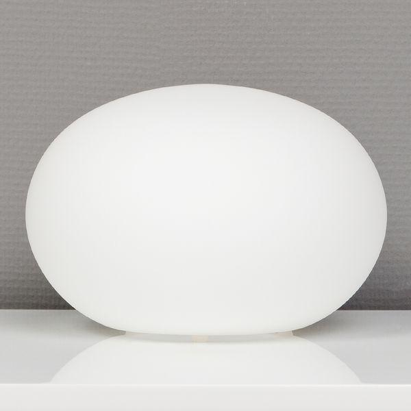 LED Tischleuchte NABOO von Horstmann (Durchmesser ca. 22cm) – Bild 1