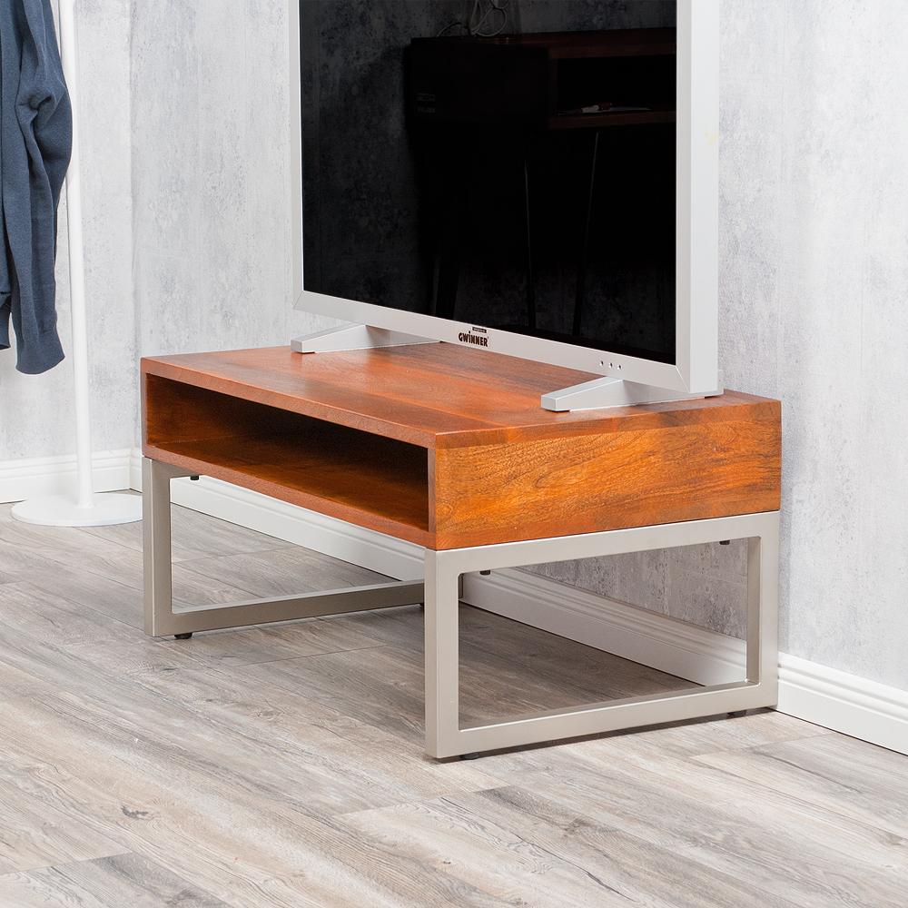 couchtisch mangoholz rund couchtisch vasco. Black Bedroom Furniture Sets. Home Design Ideas