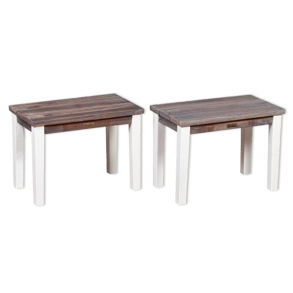 4tlg. Gartenmöbel-Set/Sitzgruppe ARUBA Eukalyptus-Holz 6230