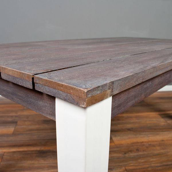 4tlg. Gartenmöbel-Set/Sitzgruppe ARUBA Eukalyptus-Holz – Bild 3