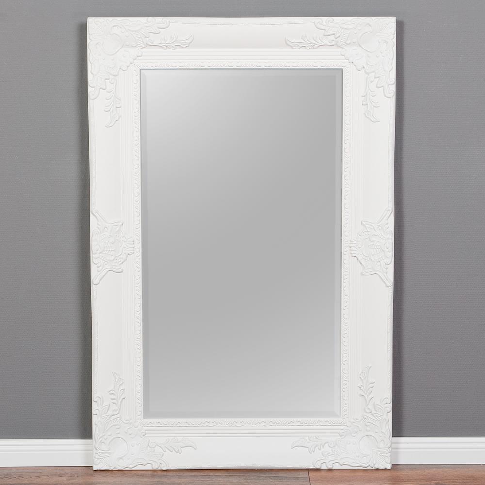 Spiegel MARLON-S Weiss-Pur 120x80cm