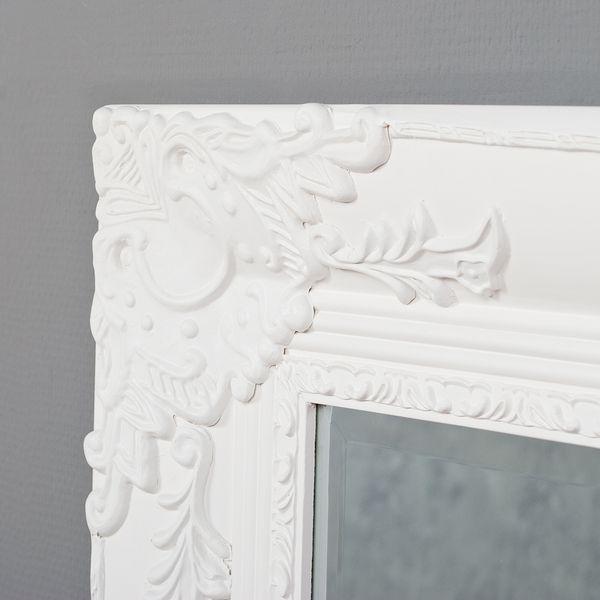 Spiegel MARLON-S Weiss-Pur 120x80cm – Bild 4