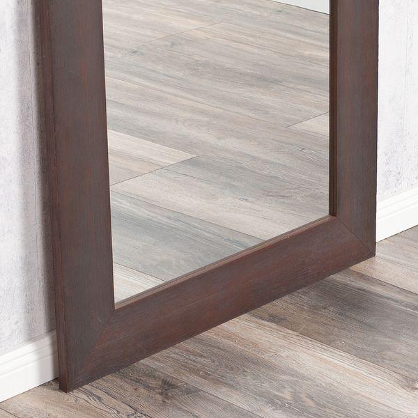 Spiegel NIU Braun 180x70cm – Bild 4