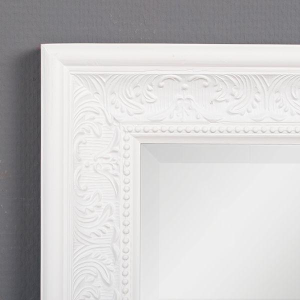Spiegel FIORA 160x60cm Pure-White – Bild 4