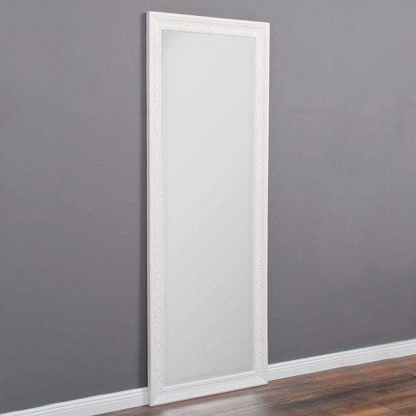 Spiegel FIORA 160x60cm Pure-White – Bild 2