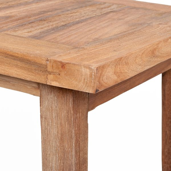 5tlg. Bar Set GEMI-XL Teak Natural – Bild 5