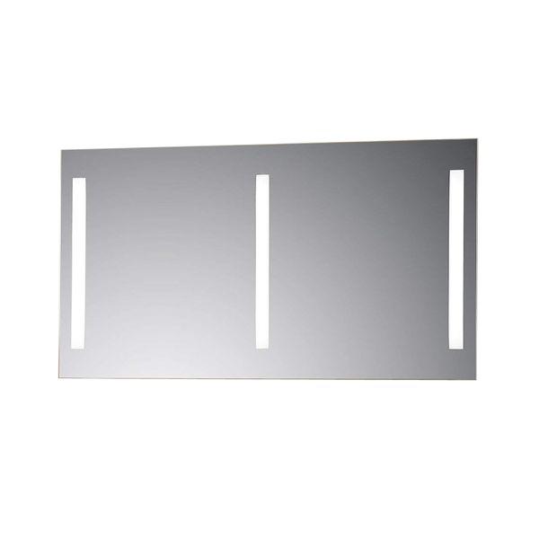 KROLLMANN Badspiegel TABI 130x70cm – Bild 1