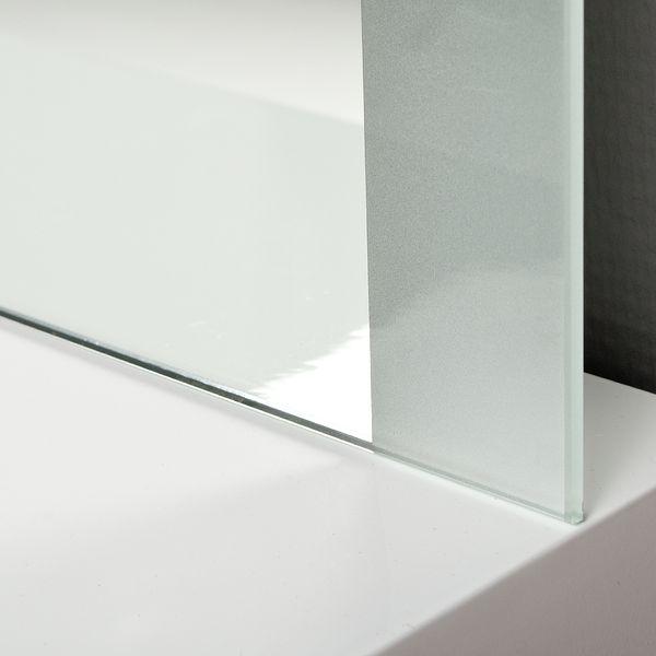KROLLMANN LED-Badspiegel TIBI 120x50cm – Bild 3