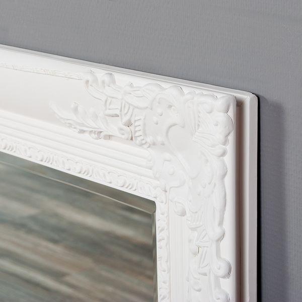 Spiegel MARLON-L Weiss-Pur 190x80cm – Bild 2