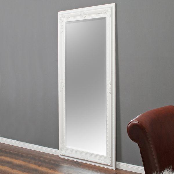 Spiegel EVE Pure-White 190x80cm – Bild 1
