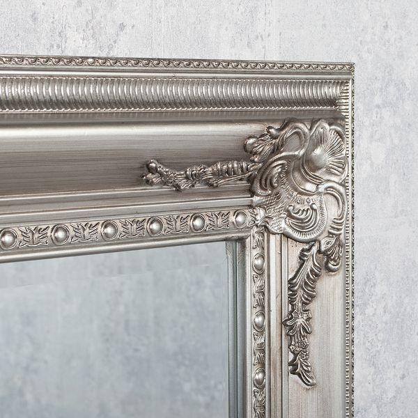 Spiegel EVE Antik-Silber 190x80cm – Bild 2