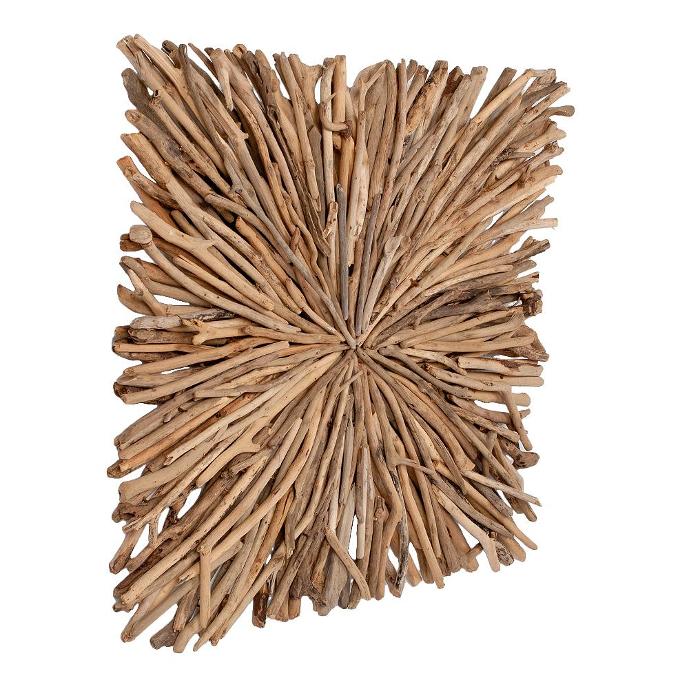 unmontiert aus Holz natur 45 x 35 mm NEU Bartl 103690 Kreisel natur