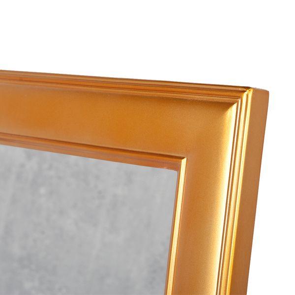 Standspiegel NURI Antik-Gold ca. H160cm  – Bild 2