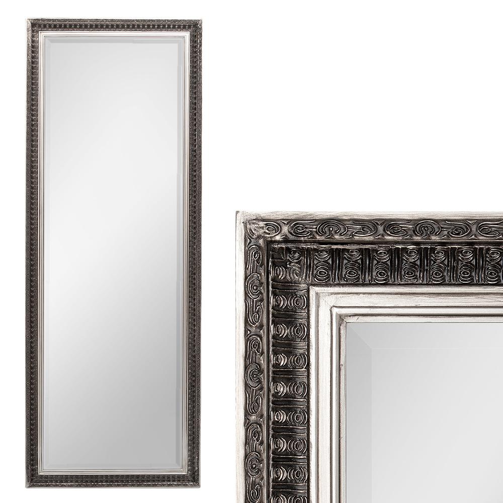 Spiegel BESTY Antik Silber ca. 160x60cm