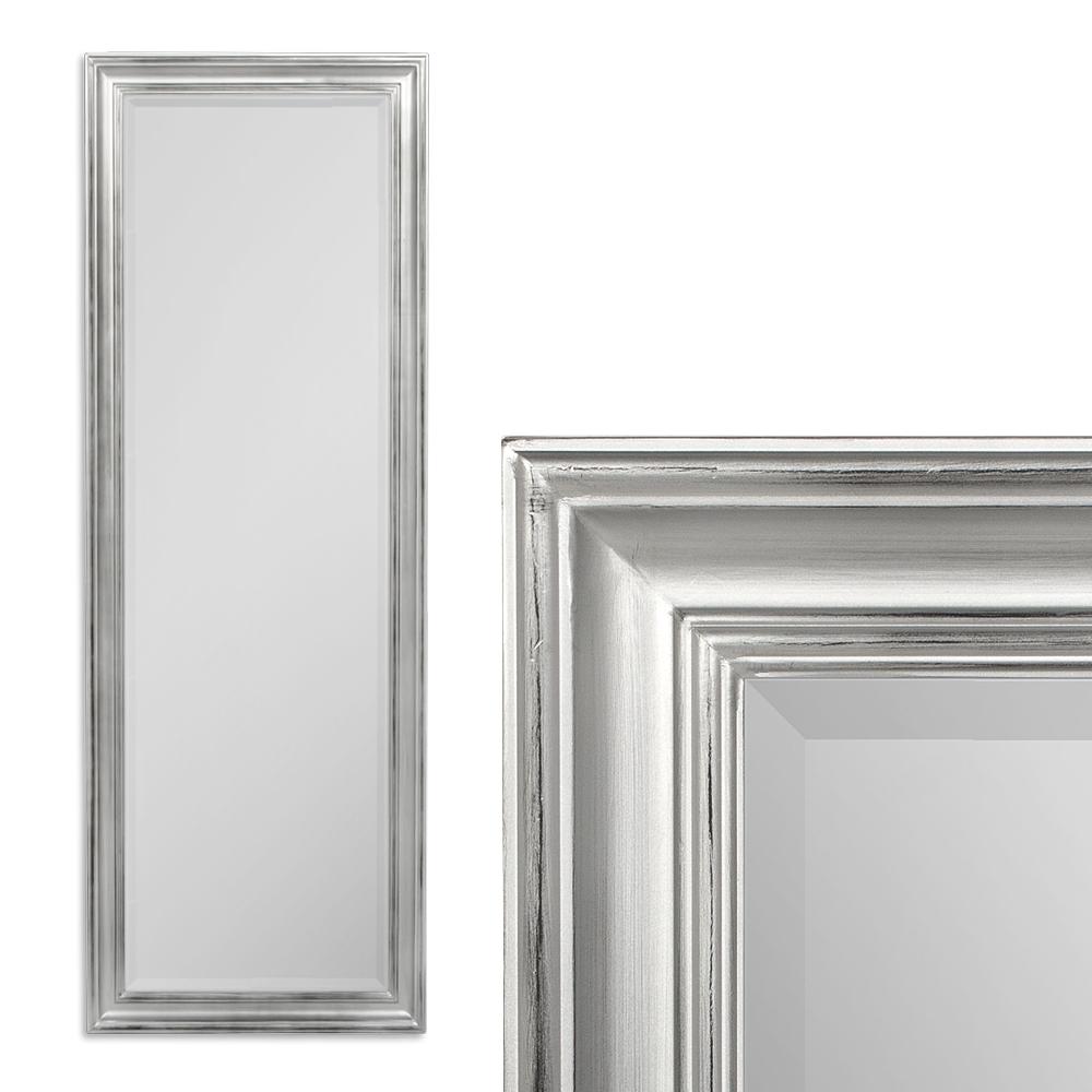 Spiegel GARVIN Rusty Silber ca. 140x50cm