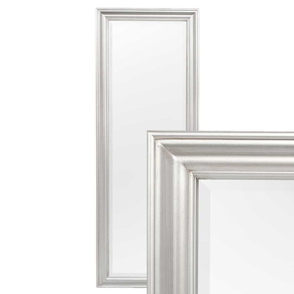 Spiegel ONDA Silver Brushed ca. 60x160cm