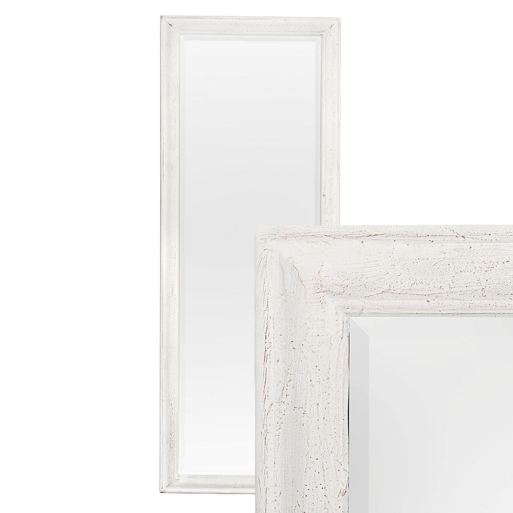 Spiegel ONDA Shabby White ca. 70x180cm