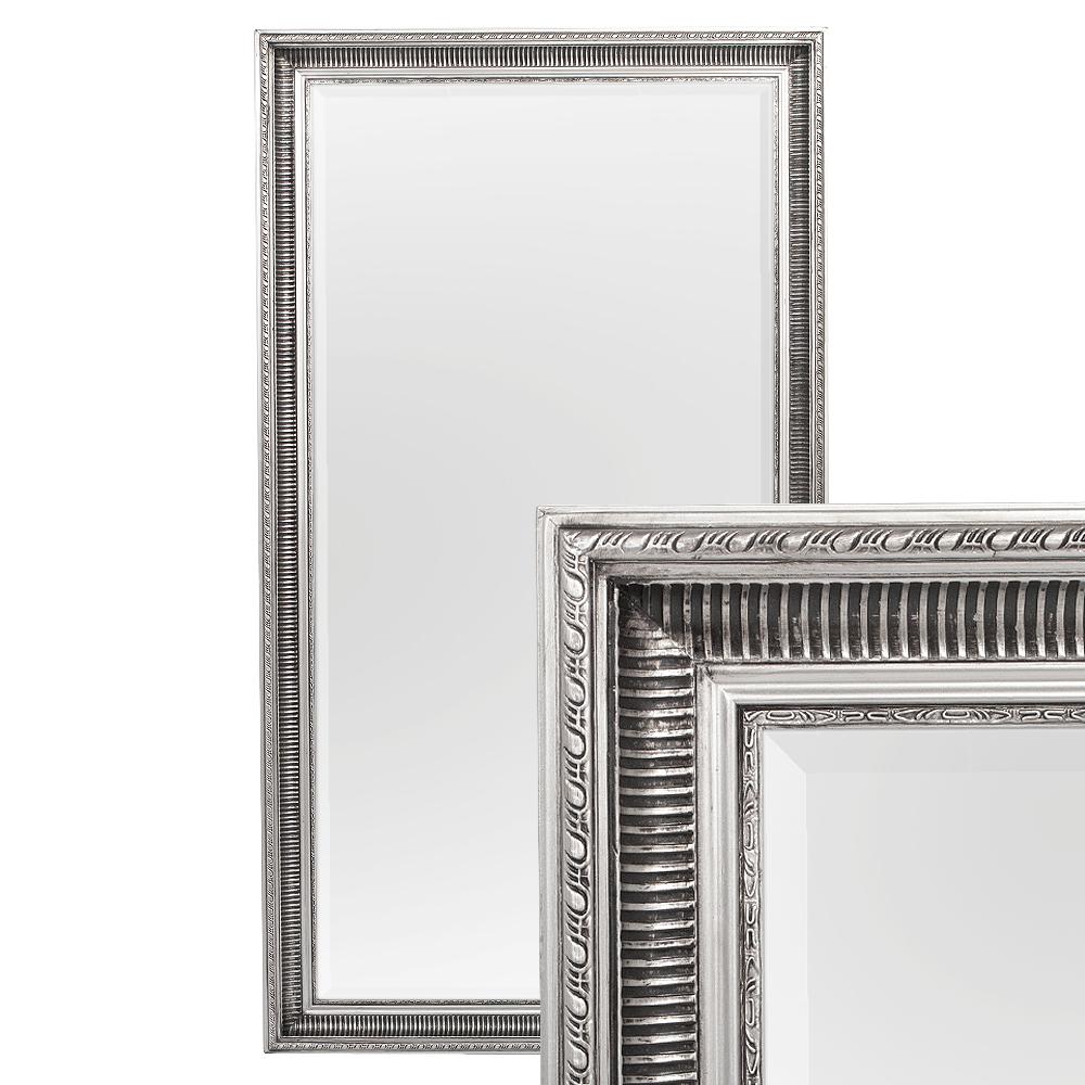 Spiegel ASTORIA Antik-Silber ca. 200x110cm