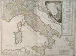Didier Robert de Vaugondy Italien Italy Emilia Romagna Ligurien 001