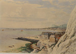 Themistokles Eckenbrecher Dover white cliffs Ärmelkanal 001