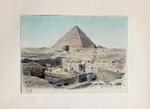 Michael Haubtmann Pyramiden Gizeh Kairo Ägypten Egypt Sphinx Cheops Weltwunder