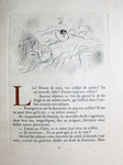 Sidonie-Gabrielle Colette Chéri Akt Erotik Tanz Chanson Marcel Vertes Paris 1929 Bild 7