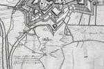 Bethune Claude-Louis de Villars Flandern Festung Prinz Eugen Oranje Siège Schulenburg Francois Fagel Bild 3