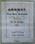 Oehme Müller VI. Jahrgang Natur Wissenschaft Technik 1838 Braunschweig Harem Bild 3