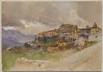 Edward Harrison Compton Monreale Kathedrale Duomo Sizilien Palermo Monte Caputo Sicily Sicilia Bild 3