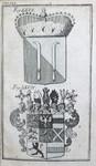Johann Ehrenfried Zschackwitz Heraldik Wappen Kösen Dresden Leipzig Sachsen Gotha Lippe Bild 7