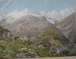 Rudolf Reschreiter Elbrus Kaukasus Rußland Russia Georgien Tschetschenen Tscherkessen 001