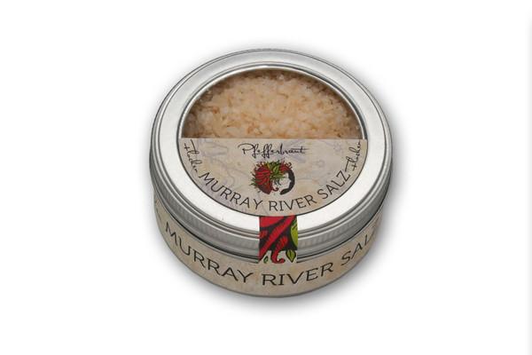 Murray River Salz in verschiedenen Packungen – Bild 1