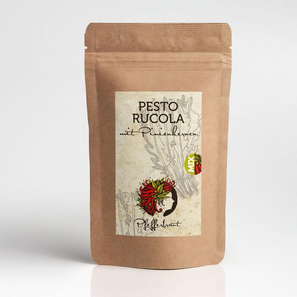 Pesto Rucola – Bild 4