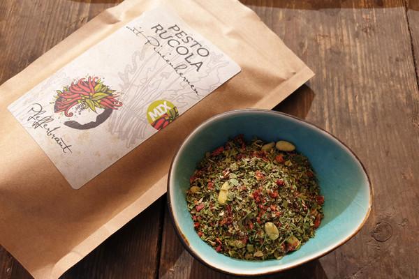Pesto Rucola – Bild 2