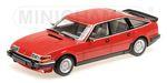 ROVER VITESSE 3.5 V8 - 1986 - RED 001