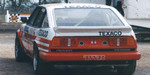 ROVER VITESSE - BASTOS TEXACO RACING TEAM - WALKINSHAW/PERCY - WINNERS DONINGTON 500 KM 1985 001