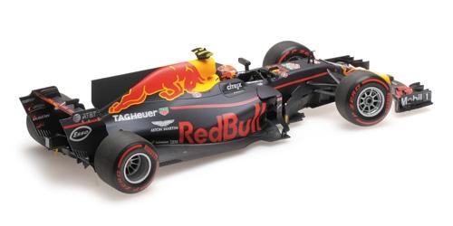 RED BULL RACING TAG-HEUER RB13 - MAX VERSTAPPEN - AUSTRALIAN GP 2017 – Bild 3