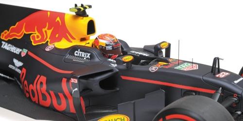RED BULL RACING TAG-HEUER RB13 - MAX VERSTAPPEN - AUSTRALIAN GP 2017 – Bild 6