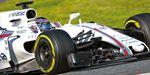 WILLIAMS MARTINI RACING MERCEDES FW40 - LANCE STROLL - AUSTRALIAN GP 2017 001
