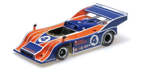 PORSCHE 917/10 - HANS WIEDMER - CAN-AM WATKINS GLEN 1973 – Bild 1
