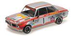 BMW 2002 TI - RAR TEAM LERU - SEPP MANHALTER - WINNER 1000 KM �STERREICHRING 1974 001